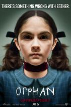 Horror History: Friday, July 24, 2009: Orphan was released in theaters