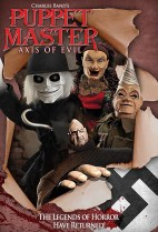 Horror History: Tuesday, July 27, 2010: Puppet Master: Axis of Evil was released direct-to-video