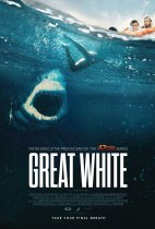 Friday, July 16, 2021: Great White Premieres Today on VOD