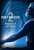 Friday, August 13, 2021: Don't Breathe 2 Premieres Today in Theaters