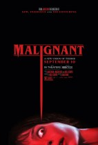 Friday, September 10, 2021: Malignant Premieres Today in Theaters and on HBO MAX