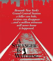 A Stranger Is Watching (1982) Available July 20