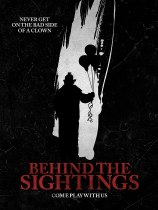 Behind The Sightings (2021) Available July 20