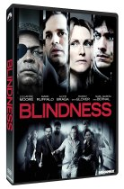 Blindness (2008) Available July 27