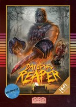 Day Of The Reaper (1984) Available August 10