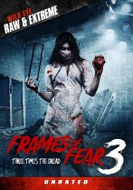 Frames Of Fear 3 (2020) Available August 10