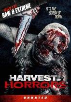 Harvest Of Horrors (2020) Available September 21