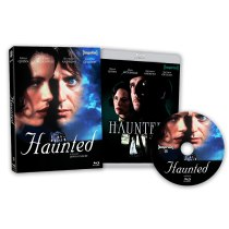 Haunted (1995) (Import) Available July 23