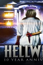 Hellweek (2010) (10 Year Anniversary) Available September 7