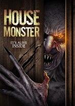 House Monster (2020) Available September 21