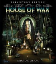 House of Wax (2005) (Collector's Edition) Available July 13