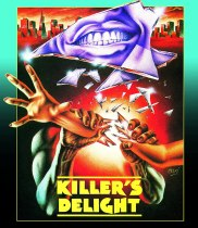 Killer's Delight (1978) Available August 31