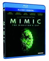 Mimic (1997) Available July 27