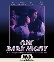 One Dark Night (1982) (Collector's Edition) Available August 24