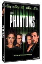 Phantoms (1998) Available July 27