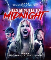 Ten Minutes To Midnight (2020) Available July 6
