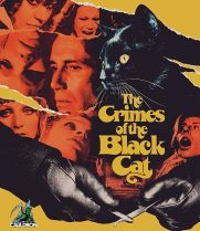 The Crimes Of The Black Cat (1972) Available July 6