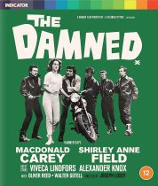 The Damned (1962) (aka These Are the Damned) (Import) Available July 23