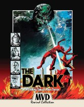 The Dark (1979) (Collector's Edition) Available August 24