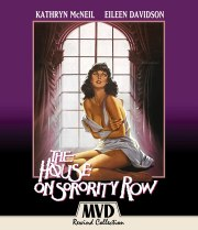 The House On Sorority Row (1982) (Special Edition) Available July 6