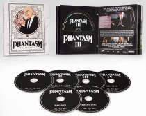 The Phantasm Sphere Collection Available July 13
