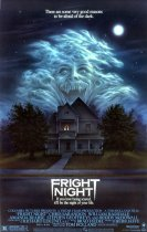 Horror History: Friday, August 2, 1985: Fright Night was released in theaters