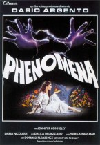 Horror History: Friday, August 2, 1985: Phenomena was released in theaters