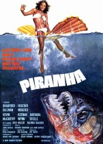 Horror History: Thursday, August 3, 1978: Piranha was released in theaters