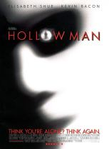Horror History: Friday, August 4, 2000: Hollow Man was released in theaters