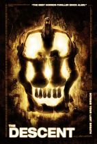 Horror History: Friday, August 4, 2006: The Descent was released in theaters