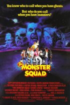 Horror History: Friday, August 14, 1987: The Monster Squad was released in theaters