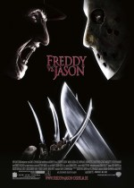 Horror History: Friday, August 15, 2003: Freddy vs. Jason was released in theaters
