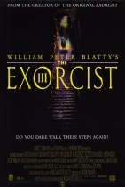 Horror History: Friday, August 17, 1990: The Exorcist III was released in theaters