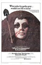 Horror History: Wednesday, August 20, 1969: What Ever Happened to Aunt Alice? was released in theaters