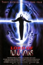 Horror History: Friday, August 25, 1995: Lord of Illusions was released in theaters