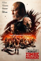 Friday, September 10, 2021: The Manson Brothers Midnight Zombie Massacre Premieres Today on VOD