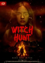 Friday, October 1, 2021: Witch Hunt Premieres Today on VOD