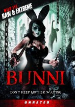 Bunni (2013) Available October 19