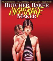 Butcher, Baker, Nightmare Maker (1981) (AKA Night Warning) (Special Edition) Available August 3