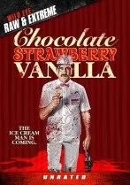 Chocolate Strawberry Vanilla (2014) Available October 5