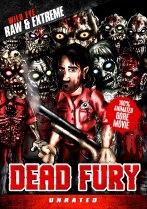 Dead Fury (2008) Available November 9
