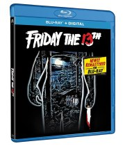 Friday the 13th (1980) Available August 10