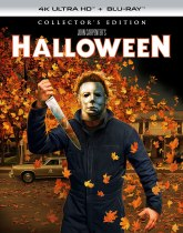Halloween (1978) (Collector's Edition) (4K Ultra HD) Available October 5