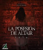 La Posesion De Altair 1974 (2016) Available October 5