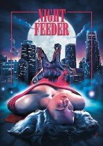 Night Feeder (1988) Available October 5