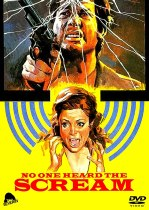 No One Heard The Scream (1973) Available August 31