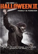 Rob Zombie's Halloween II (2009) Available October 12