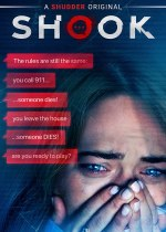 Shook (2021) Available August 17