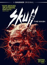 Skull: The Mask (2020) Available October 26