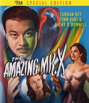 The Amazing Mr. X (1948) (The Film Detective Special Edition) Available October 5